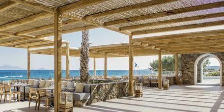 Rantabaari. Hotelli Mitsis Norida Beach Hotel, Kos, Kreikka.