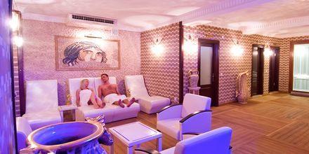 Spa, hotelli My Home. Alanya, Turkki.