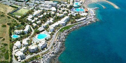 Hotelli Nana Golden Beach, Hersonissos,Kreeta, Kreikka.