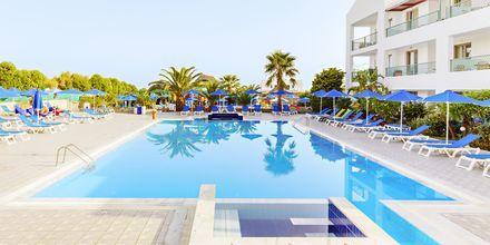 Allasalue, Hotelli Nana Golden Beach, Hersonissos,Kreeta, Kreikka.