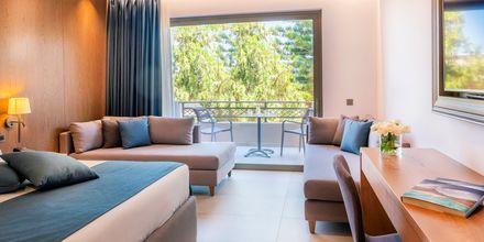 Perhehuone, Hotelli Nana Golden Beach, Hersonissos,Kreeta, Kreikka.