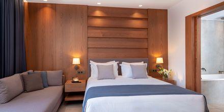 Kahden hengen huone, Hotelli Nana Golden Beach, Hersonissos, Kreeta, Kreikka.