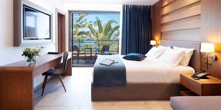 Superior-huone, Hotelli Nana Golden Beach, Hersonissos, Kreeta, Kreikka.