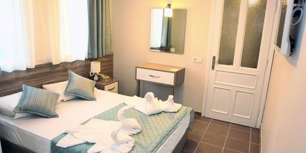 Hotelli Narcis, Alanya, Turkki – Huoneisto
