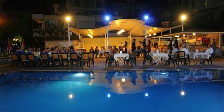 Hotelli Narcis, Alanya, Turkki