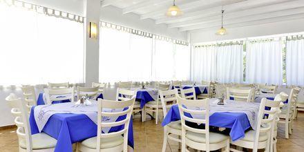 Ravintola, Hotelli Naxos Holidays, Naxos, Kreikka.