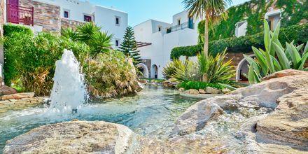 Naxos Resort, Kreikka