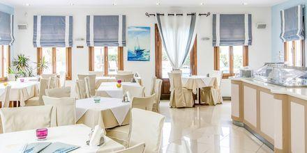 Ravintola, Naxos Resort, Kreikka