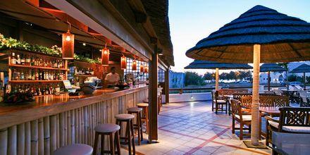 Allasalue/allasbaari, Naxos Resort, Kreikka