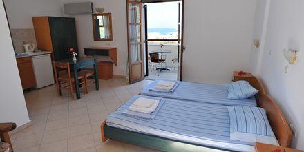 Hotelli Neraida, Karpathos, Kreikka - Yksiö