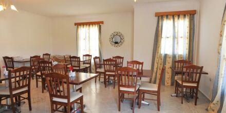 Hotelli Neraida, Karpathos, Kreikka