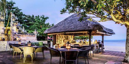 By The C, hotelli Nikko Bali Benoa Beach. Tanjung Benoa, Bali.