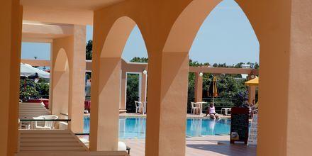 Hotelli Nontas, Kreeta, Kreikka.