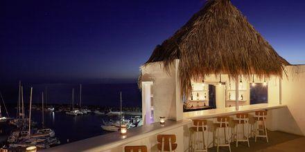 Baari, Hotelli Notos Therme & Spa, Santorini.