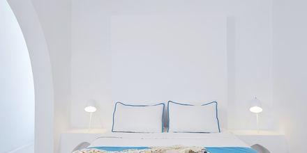 Kahden hengen huone, Hotelli Notos Therme & Spa, Santorini.