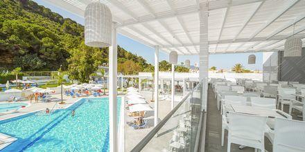 Hotelli Oceanis Park, Ixia, Rodos, Kreikka.