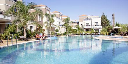 Okeanis Golden Resort, Kreeta, Kreikka.