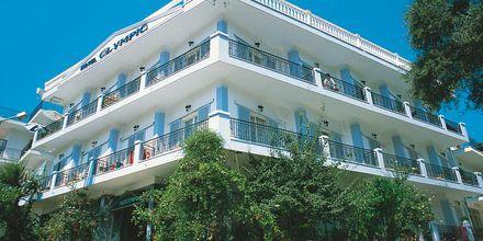 Olympic Hotel, Parga