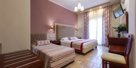 Olympic Hotel, Parga – Remontoitu kahden hengen huone