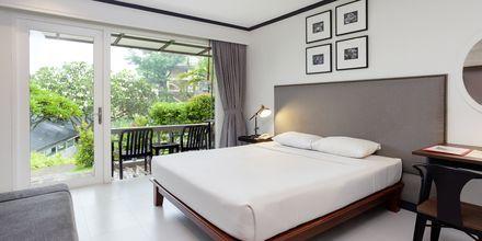 Superior-huone. Hotelli Orchidacea Resort, Kata Beach, Phuket, Thaimaa.