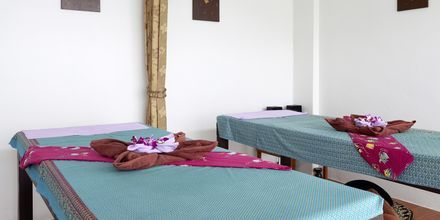 Spa. Hotelli Orchidacea Resort, Kata Beach, Phuket, Thaimaa.