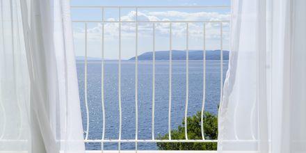 Hotelli Osejava, Makarska, Kroatia - Kahden hengen huone