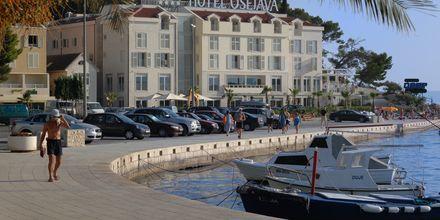 Hotelli Osejava, Makarska, Kroatia