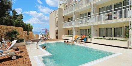 Hotelli Osejava, Makarska, Kroatia - Uima-allas
