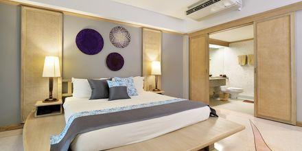 Kahden hengen huone, hotelli Pakasai Resort. Ao Nang, Thaimaa.