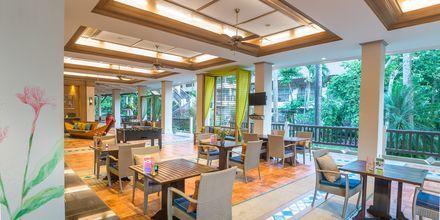 Tree Top Café, hotelli Pakasai Resort. Ao Nang, Thaimaa.