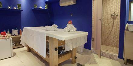 Spa. Hotelli Palmera Beach & Spa, Kreeta, Kreikka.