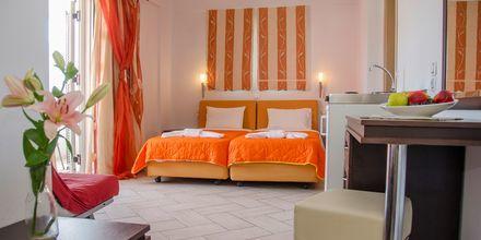 Hotelli Palmyra - Kahden hengen huone