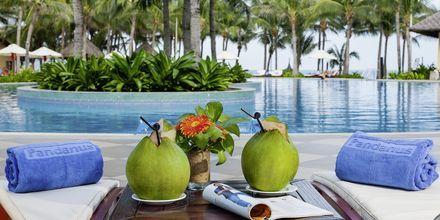 Hotelli Pandanus Resort, Phan Thiet.