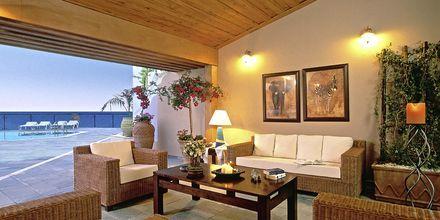 Hotelli Panorama, Kreeta