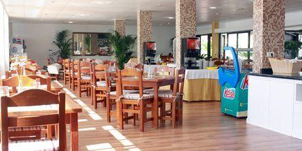 Buffetravintola, Paraiso del Sol, Playa de las Americas, Teneriffa.