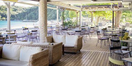 Baari. Hotelli Parga Beach, Kreikka.
