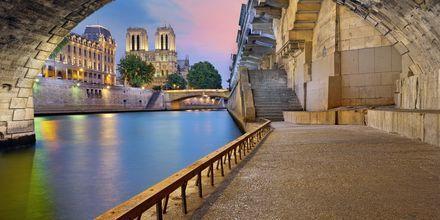 Pariisi, Ranska.