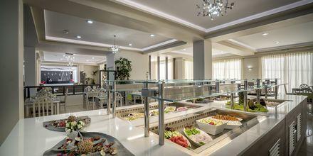 Buffetravintola, Hotelli Park Hotel & Spa, Tsilivi, Zakynthos.