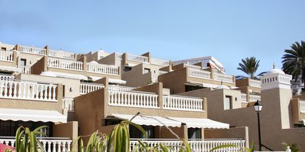 Hotelli Parque de las Americas, Teneriffa.