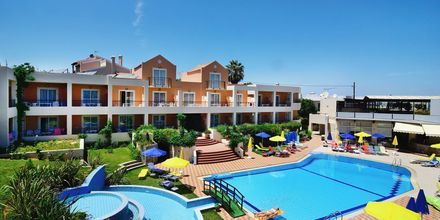 Hotelli Pegasus, Kato Stalos, Kreeta.