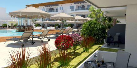 Pelopas Resort