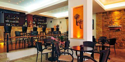 Ravintola, Hotelli Philoxenia, Massouri, Kalymnos, Kreikka.