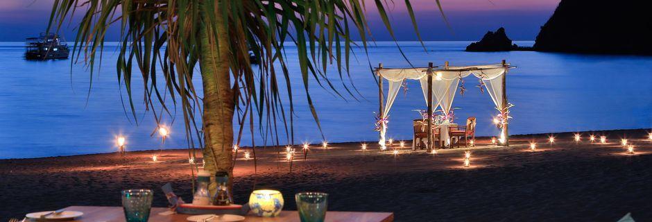 Pimalai Resort & Spa. Koh Lanta, Thaimaa.