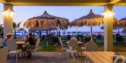 Ravintola ja baari, Hotelli Platanias Mare, Platanias, Kreeta.