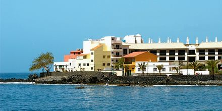 Hotelli Playa Calera