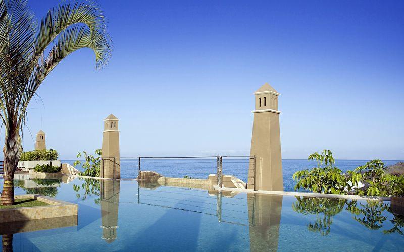 Hotelli Playa Calera, La Gomera