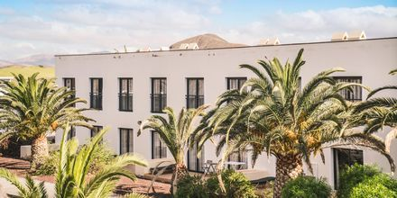 Hotelli Playitas Annexe, Fuerteventura.