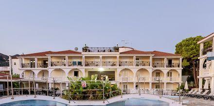 Hotelli Porto Iliessa. Argassi, Zakynthos.