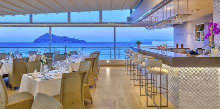 Baari, Hotelli Porto Platanias Beach & Spa, Kreeta