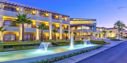 Hotelli Porto Platanias Beach & Spa, Kreeta.